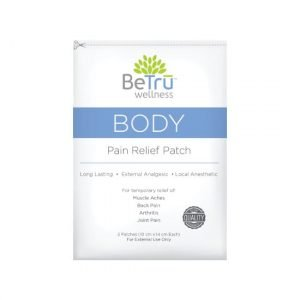 Be-Tru-Wellness-BODY-Pain-Relief-Patch