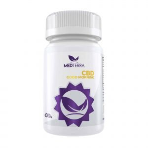 MedTerra Good Morning Capsules