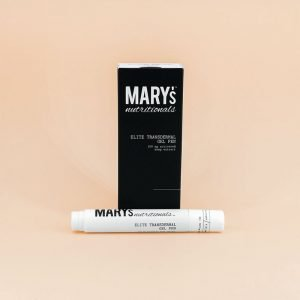 Mary's Transdermal Pen