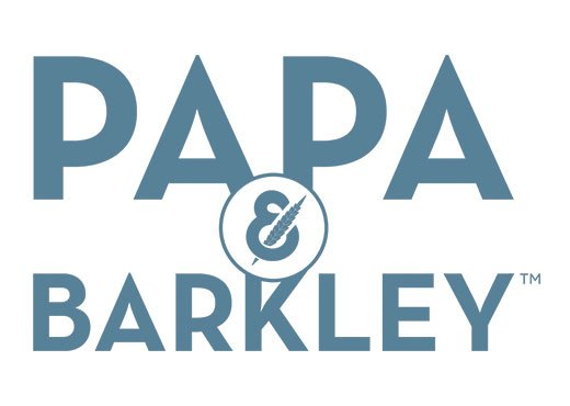 papa and barkley logo