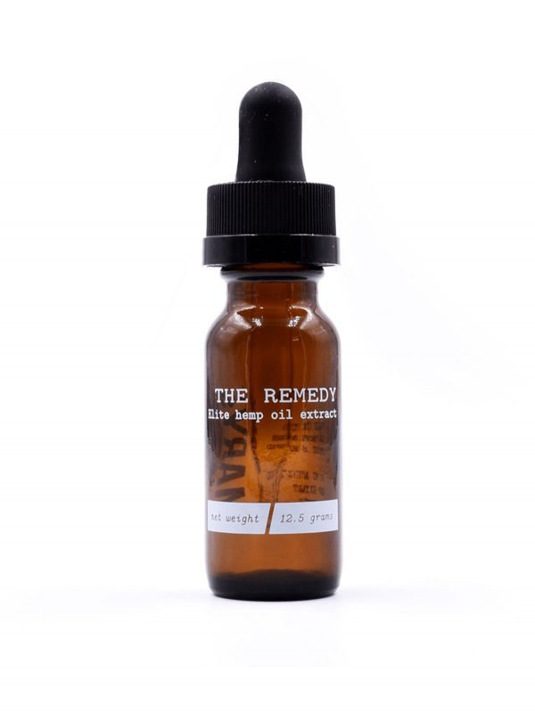 Mary's Nutritionals CBD Remedy Tincture 500 mg