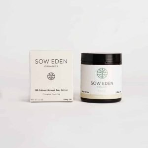 Sow Eden – Calm Whipped Body Butter