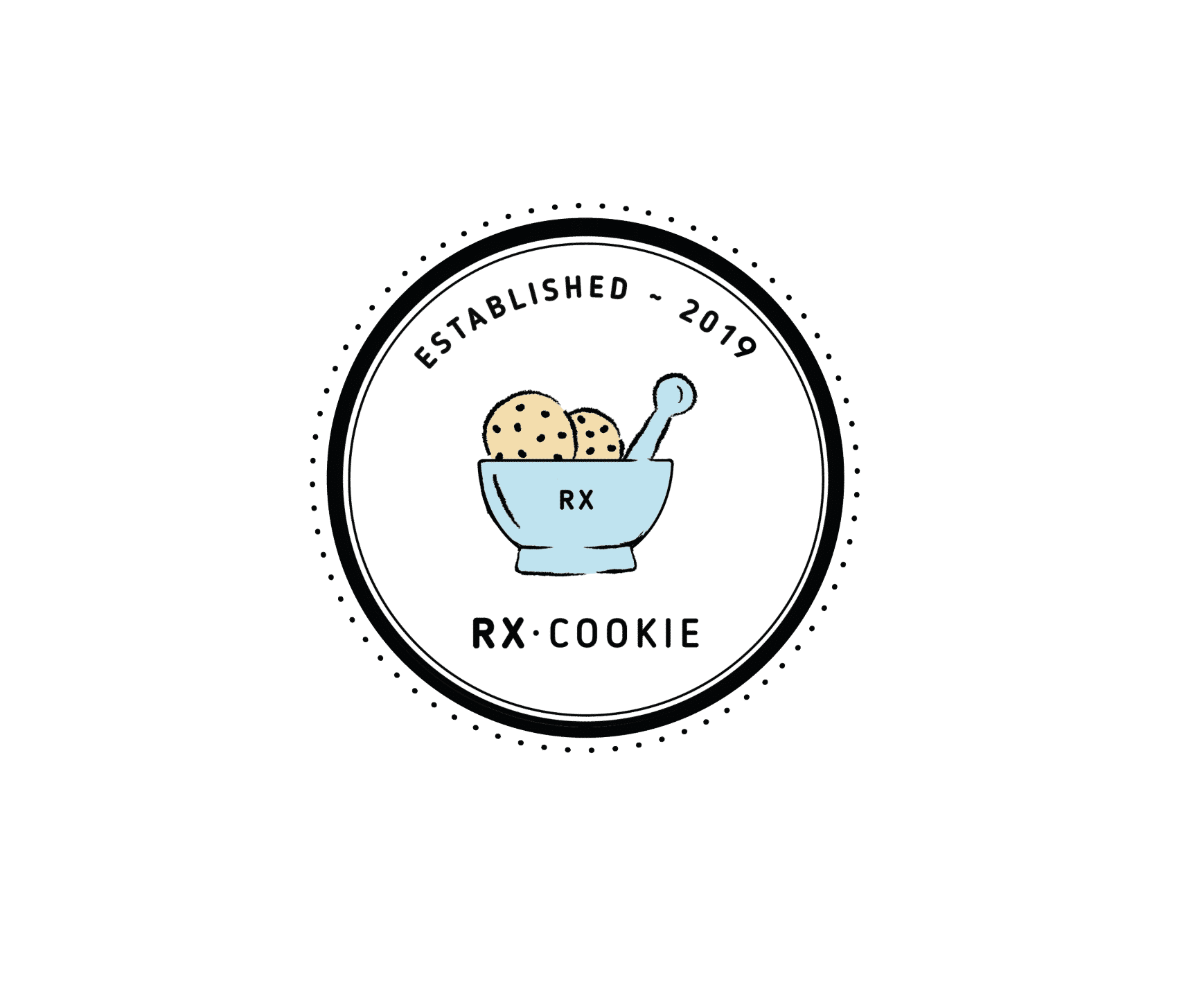 RX Cookie logo