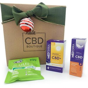 CBD products for immune system