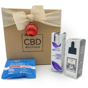 CBD products for beginners