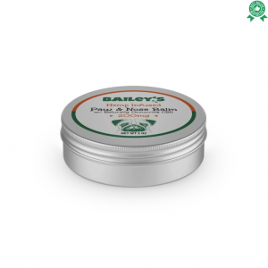 Bailey's Dog Hemp Balm for Paw & Nose 200MG