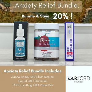 anxiety relief bundle